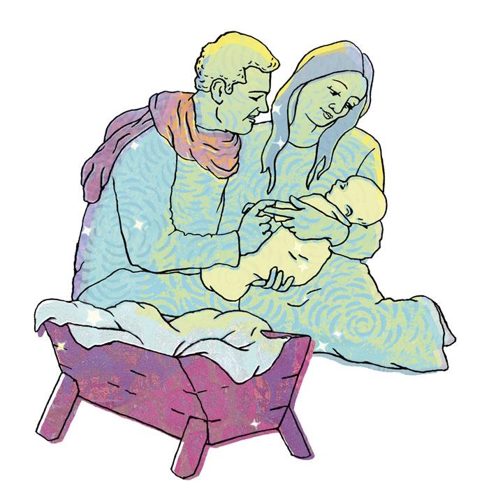 Preken illustrasjoner om dating