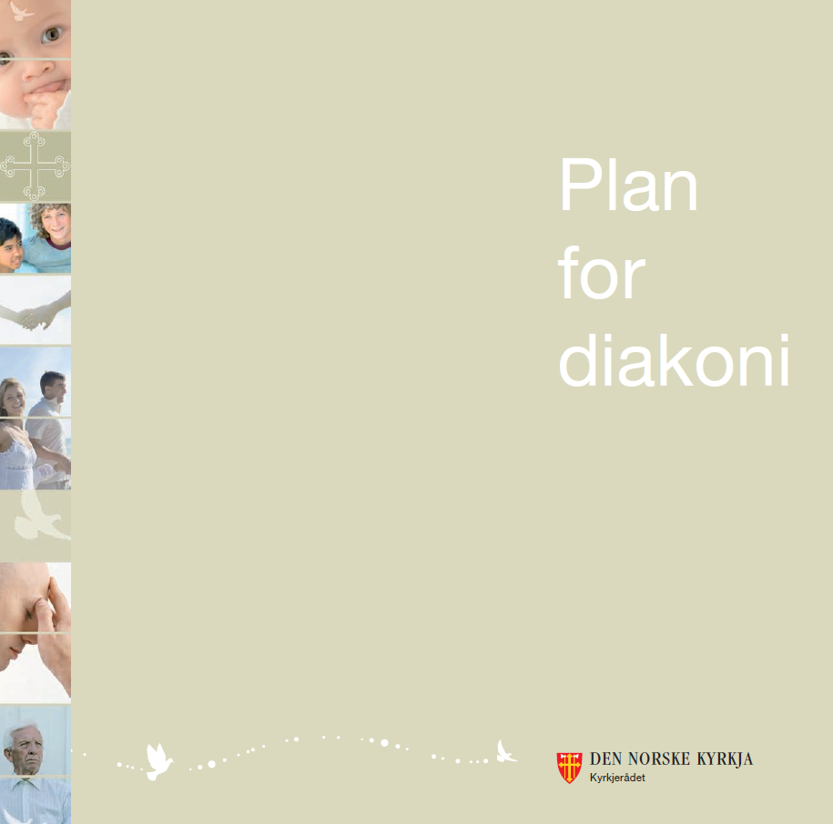 Plan for diakoni